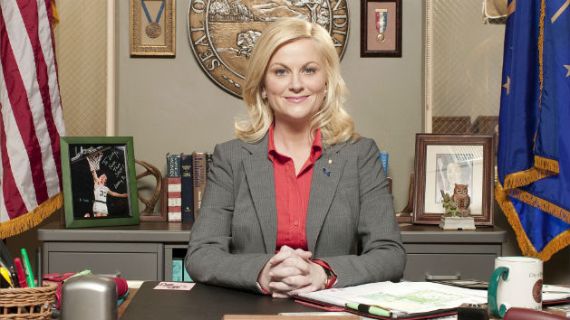 Parks and rec 1